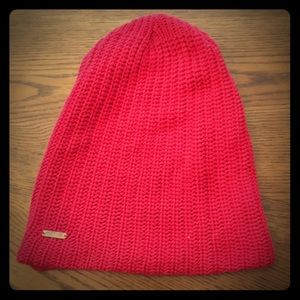 Free People Knit Beanie NWOT